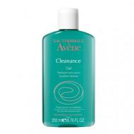 Гель очищающий для проблемной кожи Avene Cleanance 200 мл