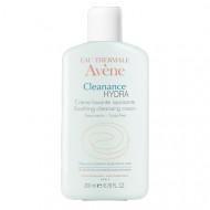 Крем очищающий смягчающий Avene Cleanance HYDRA 200 мл