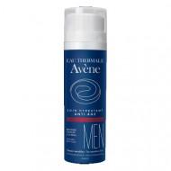 Эмульсия для мужчин антивозрастная увлажняющая Avene For men 50 мл