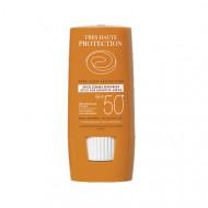 Солнцезащитный стик SPF50+ для чувствительных зон Avene Suncare 8 г