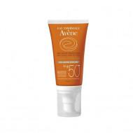 Cолнцезащитный Антивозрастной крем SPF50+ Avene Suncare 50мл