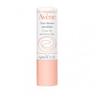 Стик для чувствительной кожи губ Avene Sensibles 4г