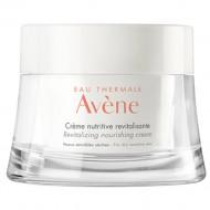Крем восстанавливающий питательный Avene Revitalizing Nutritive Cream 50 мл